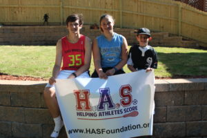 THE H.A.S. Kids